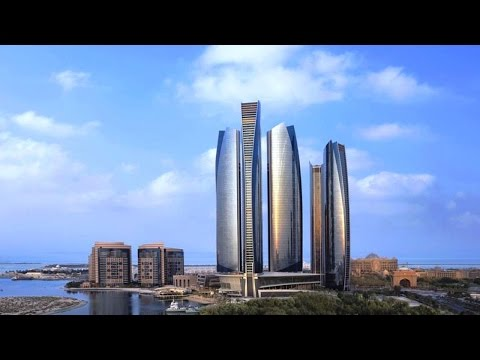 Top10 Recommended Hotels in Abu Dhabi, Abu Dhabi Emirate, Un