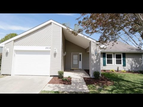 Virginia Beach Homes for Sale $250,000-$300,000|Lake Placid Neighborhood|Ranch Houses Near Beach