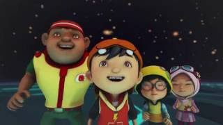 """[BoBoiBoy AMV] Fang  - """"Among Friends, and My 'Brother'.."""""""