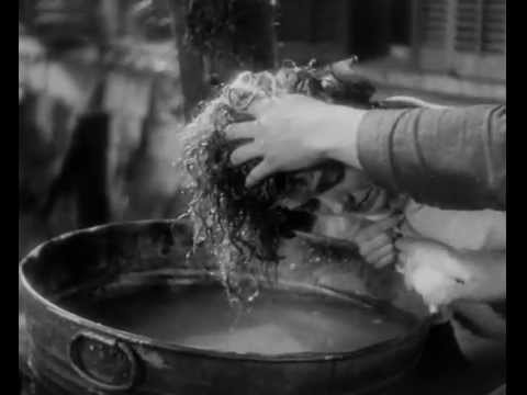Janet Gaynor in Lucky Star 1929 2