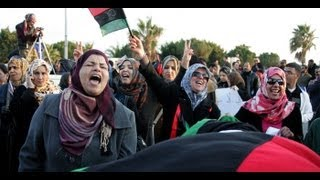 Regional Autonomy in Eastern Libya (Dispatch)