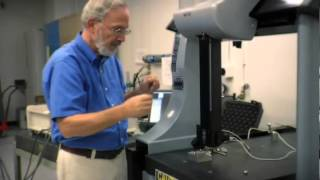 BRO Engineering Collaborates with Client on Point-Source Microscope Project (Case Study Movie)