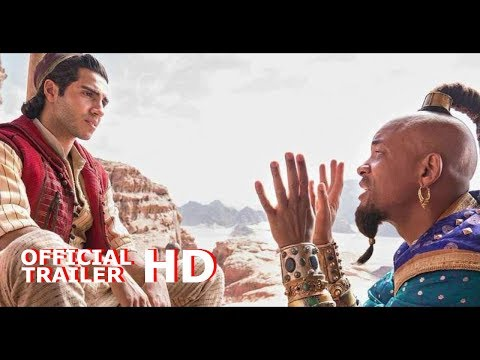 Aladdin (2019) Official Trailer 3 [HD] | Disney | Will Smith | Mena Massoud