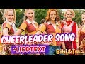 Bibi & Tina -  Cheerleader Song mit LYRICS zum Mitsingen