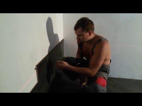 Азбука Ремонта - Укладка ламината на стену  (г.  Брянск)