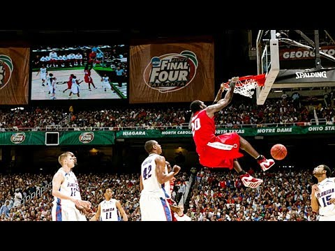 2006-07 Ohio State Basketball Final Four 10 Year Anniversary