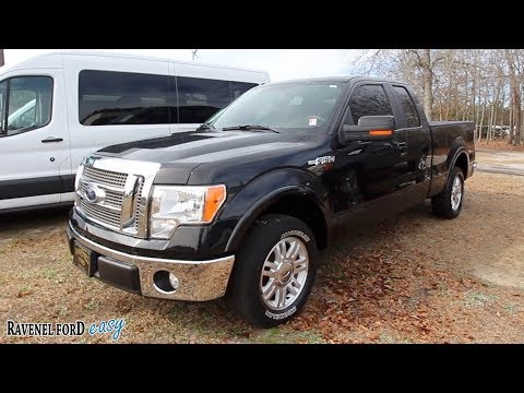 2010 Ford F-150 | Read Owner and Expert Reviews, Prices, Specs