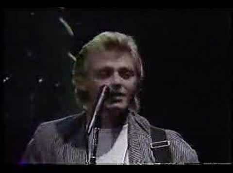 Let's Go - The Cars live 1984-1985