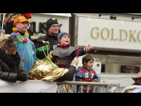 Kölner Karneval - Das Erlebnis