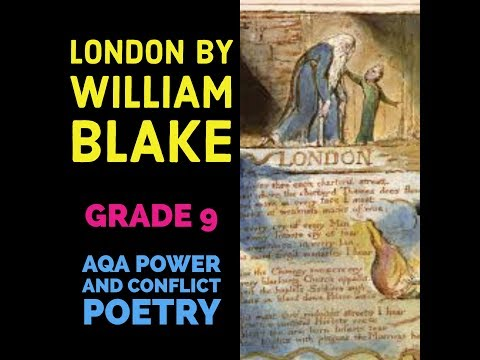 william blake anthlogy essay Comparison/contrast of the tyger and the lamb by blake essays william blake's the tyger and the lamb are both very short poems in which the author poses rhetorical questions to what, at a first glance, would appear to be a lamb and a tiger.