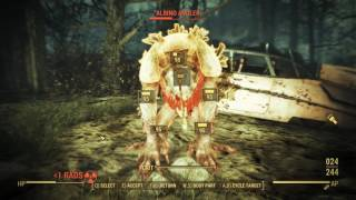 Fallout 4 - Far Harbor gameplay - ENB + few graphics mods - 60 fps