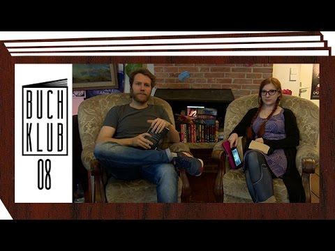 [8] Buch Klub | Silo von Hugh Howey, Die Elfen & Drachenelfen von Bernhard Hennen | 29.11.2015