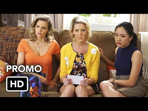 """Fresh Off The Boat 2x19 Promo #2 """"Jessica Place"""" (HD)"""