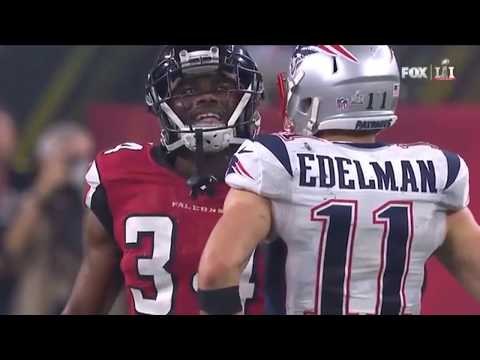 Relive the Patriots' Amazing 25 point comeback in Super Bowl LI