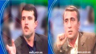 De Gelsin 2001 I Rauf Bine & Vahid Qedim (07.03.2001) (Orjinal Versiya) 1/8 final