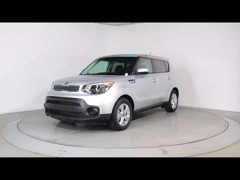 2018 Kia Soul Hatchback For sale in Miami  Fort Lauderdale  Hollywood  West Palm Beach - Florida Fin