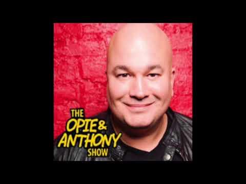 Opie & Anthony: Bob Kelly #4 - Sex With Retards (November 19, 2004)