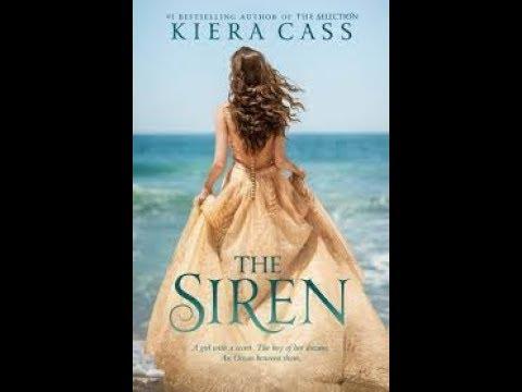 Download The Siren by Kiera Cass
