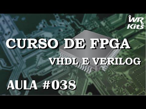 CONSTANTES DEFERIDAS | Curso de FPGA #038
