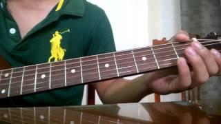 [Guitar] Hướng dẫn chơi solo Hello - Richie
