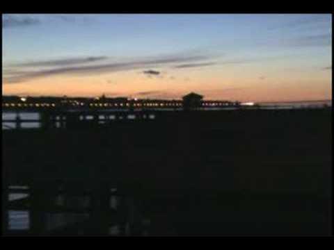 Mersey wharf