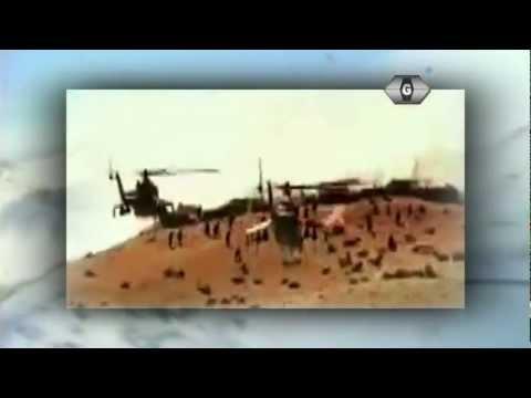 Анатолий Гетманец  Афганистан