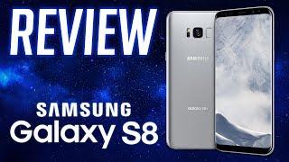 EL MEJOR SMARTPHONE DEL MUNDO?? / REVIEW  Samsung Galaxy S8