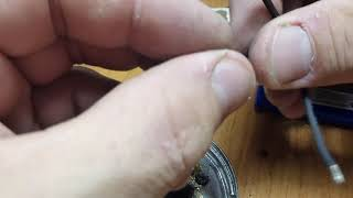ремонт аппарата для дарсонвализации ДЕ 212 КАРАТ