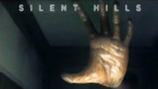 Silent Hills \ PT (PS4) - TGS 2014 Trailer
