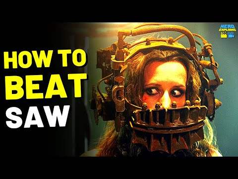How to Beat the DEATH TRAPS in