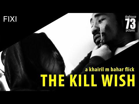 3 Crimes: The Kill Wish [FIXI Short Film] by Khairil M Bahar