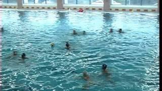 Water Polo Водное поло Moldova (Kishinev) - Ucraine (Lviv)
