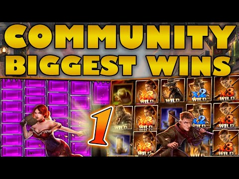 Community Biggest Wins #1 / 2020