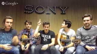 """#AcusticosDVicio - 3 de Diciembre de 2014 - """"Crucigrama y """"Feel"""" de Robbie Williams"""