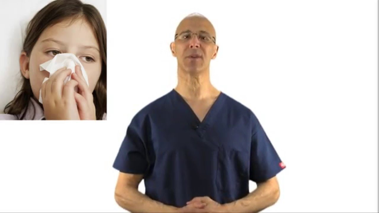 incredible 17 second technique to unclog your stuffy nose dr