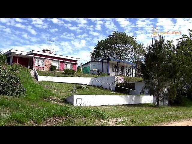 Entornos. Parque del Plata (Programa completo)
