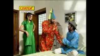teen tigadu kam bigadu krishnapal hakla ganeshwar tyagi pushpa gusai comedy natak from chhavi