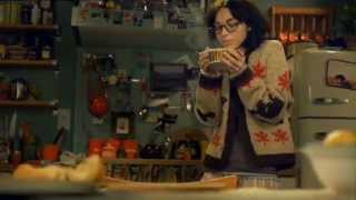 "Heinz Soup Tv Advert ""i Love Winter"""