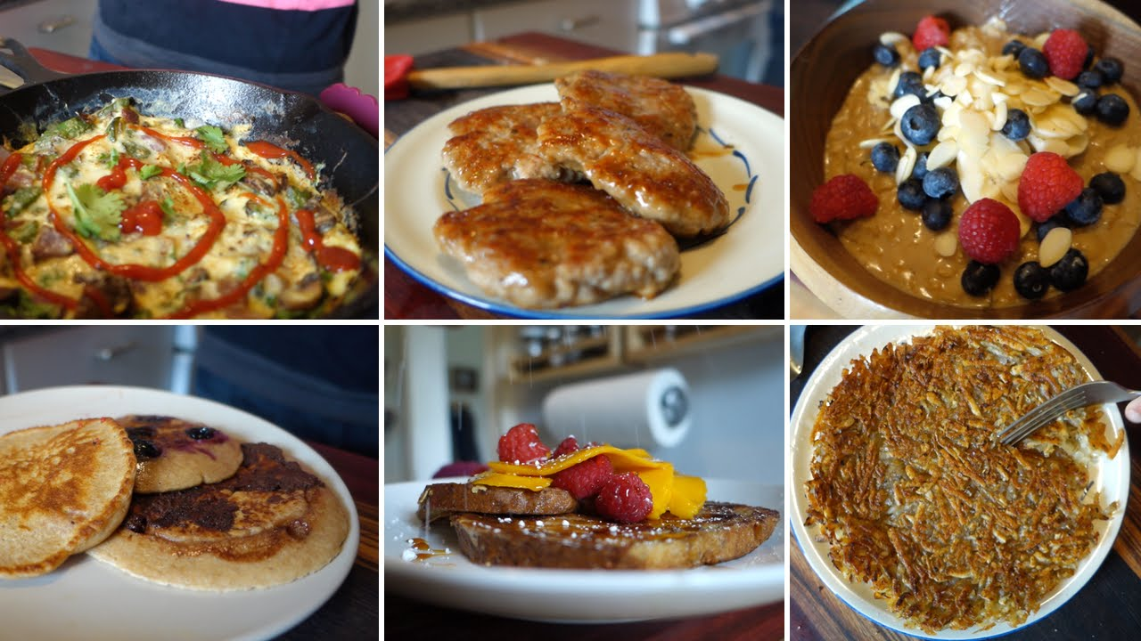 Breakfast for beginners cooking home school youtube youtube premium forumfinder Images