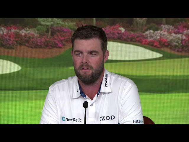 Marc Leishman Friday Press Conference Highlights