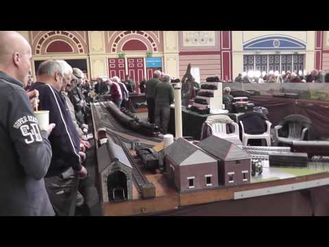 London Model Engineering Exhibition 2017 part 2