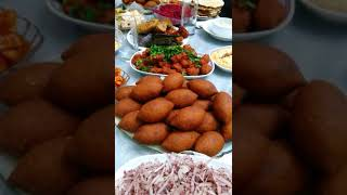 Şanlıurfa ve Gaziantep Mutfağı ve yemekleri (Turkey Sanliurfa and Gaziantep foods)
