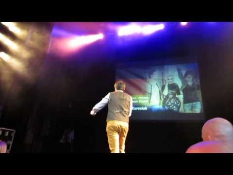 ESCKAZ In Copenhagen: Aram MP3 (Armenia)