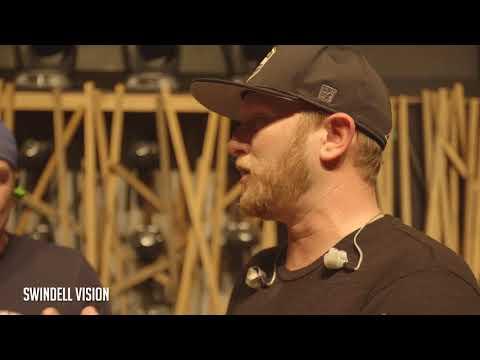 Swindell Vision 2017 Episode 37 - Playing With RaeLynn & Adam Craig