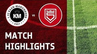 1. FC Kaan Marienborn - Sportfreunde Siegen 1:3 (0:1)
