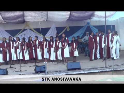 STK ANOSIVAVAKA MIHIRA BA GASY