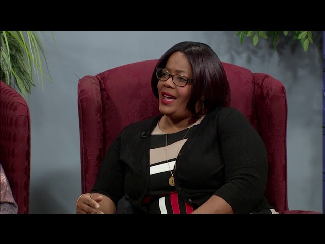 The Just Call Me Sarah Talk Show #080 - Blessed Are The Merciful