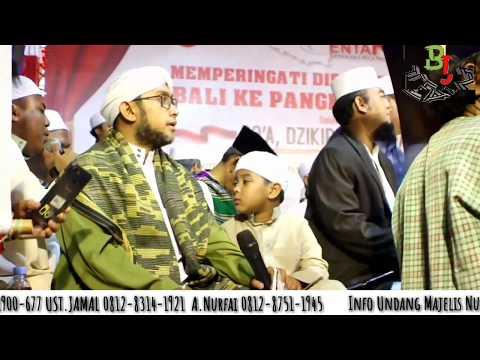 Ya muhaimin ya salam di Tebet timur dalam