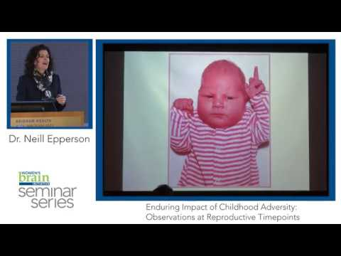 Enduring Impact Of Childhood Adversity: Observations At Reproductive Timepoints
