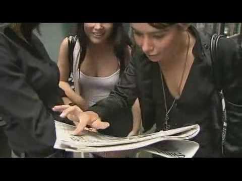 Video   Sững sờ  vì ảnh nude Hoa hậu HV 2004